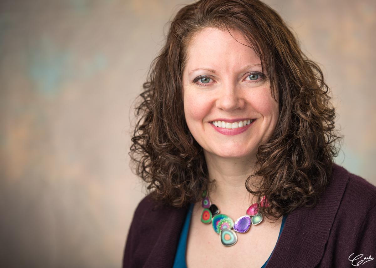 Monique Breault, MS Organization Development and Certified Professional Executive Coach.