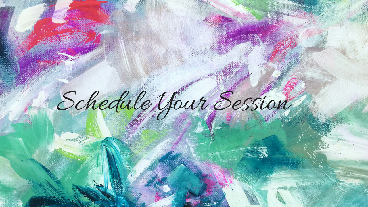 Schedule a Session - Ready to come in?