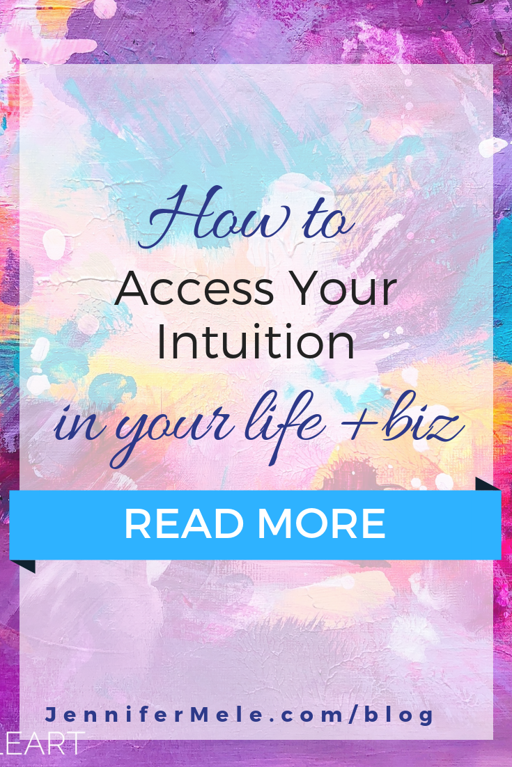How to access your intuition in your life and business. This is a skill; that successful entrepreneurs and CEOs use to make sure that their lives and businesses are in alignment and that they are fulfilled.