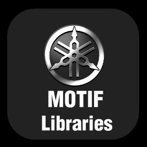 MOTIF Libraries