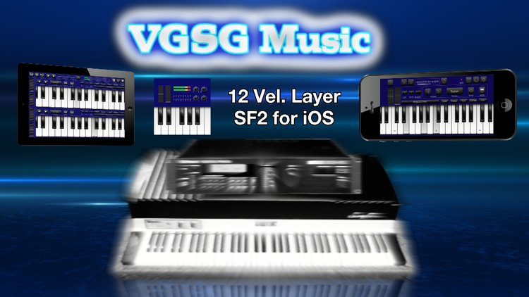 VGSG's XL Pack for iOS