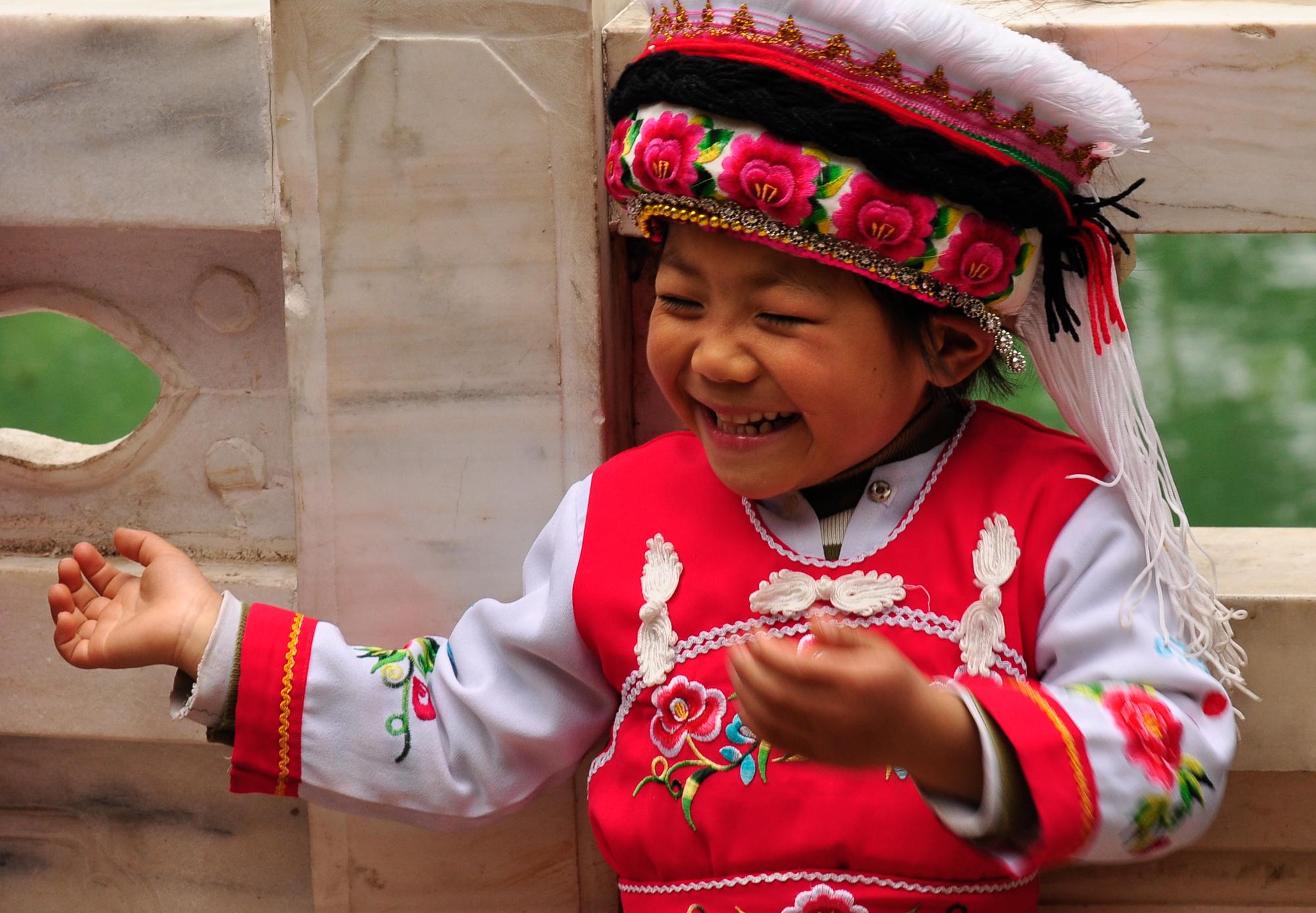 Lijiang, China 2009 (M)