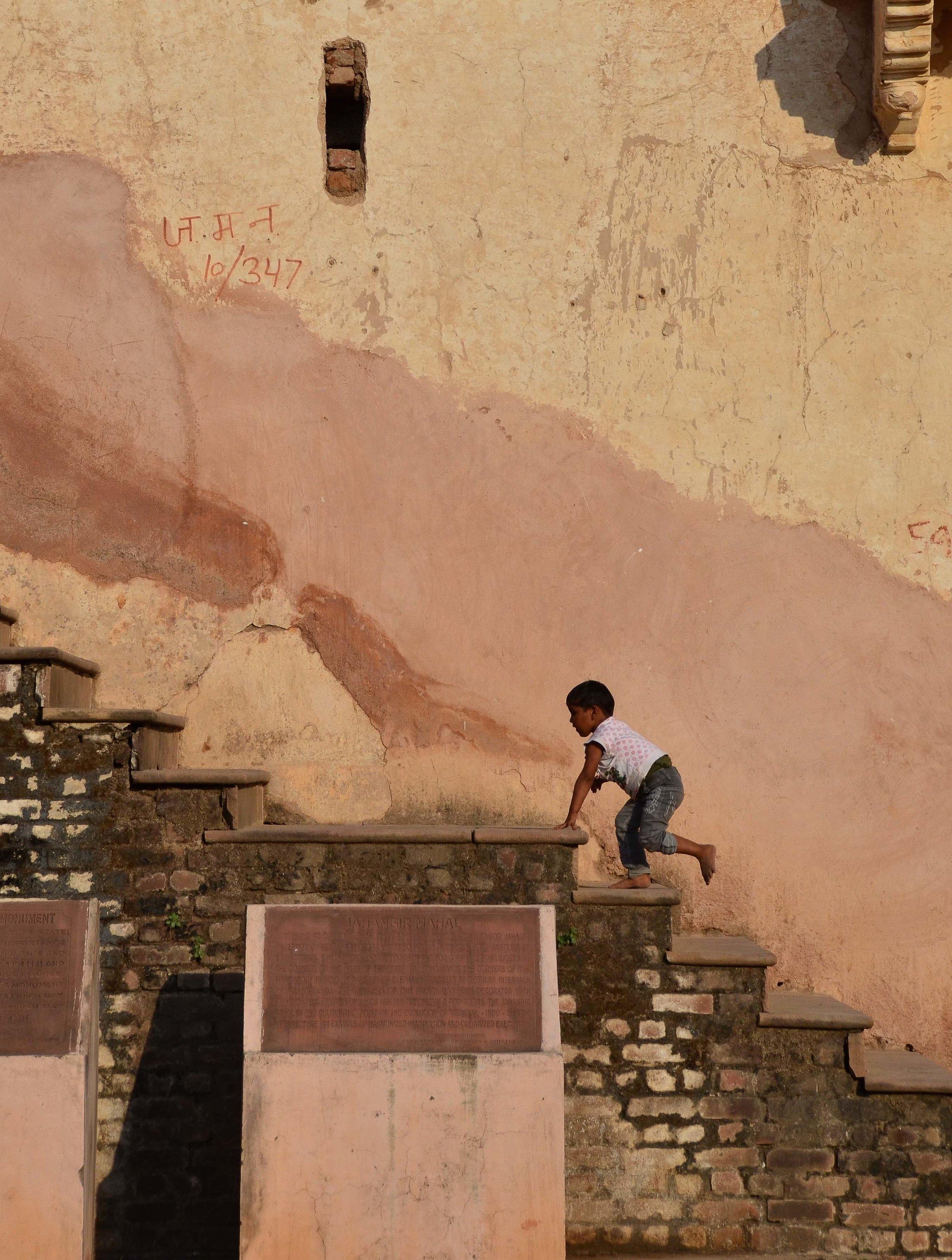 Orchha, India 2012