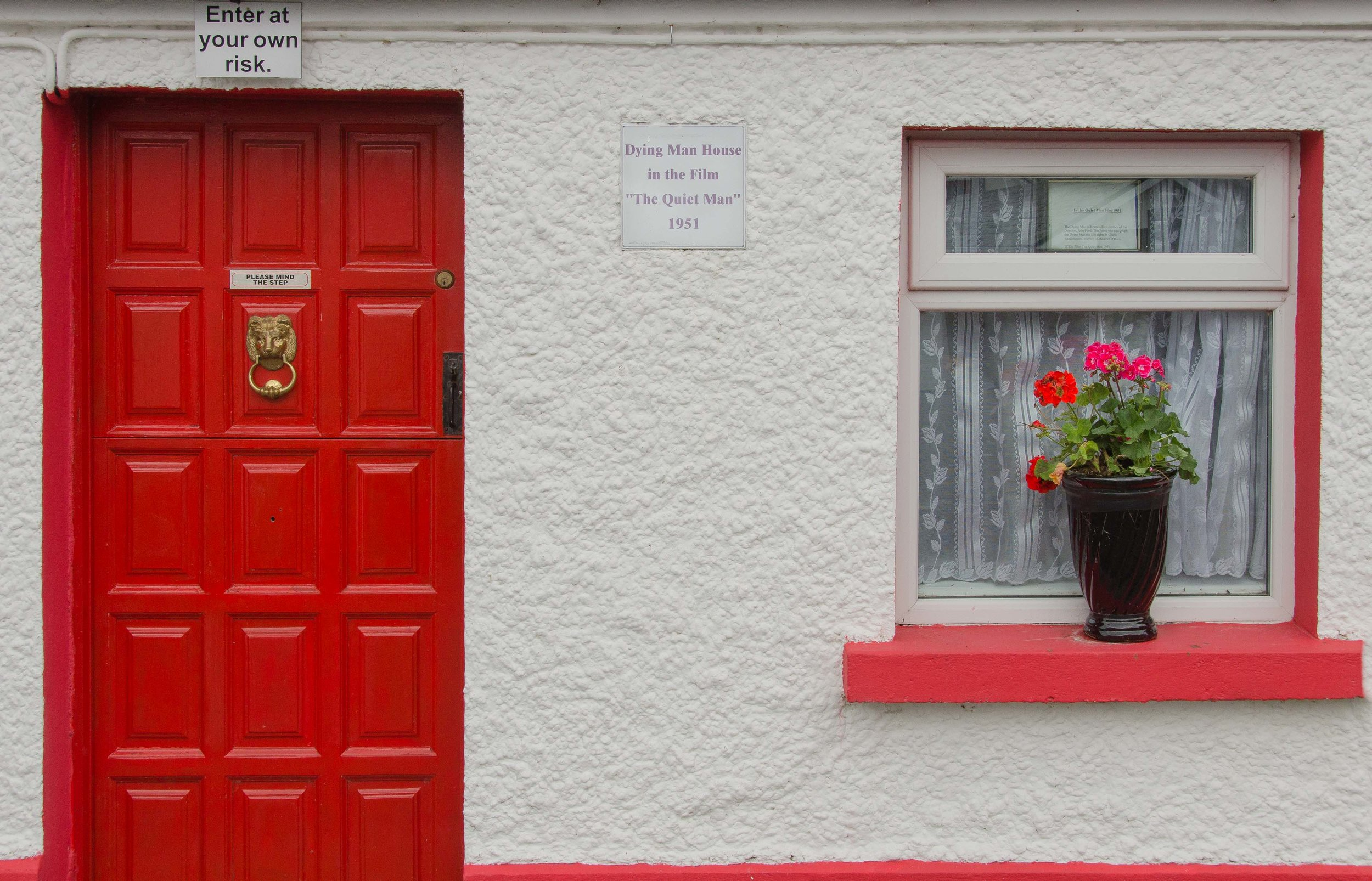 Ashford Castle, Connemara, Ireland 2015