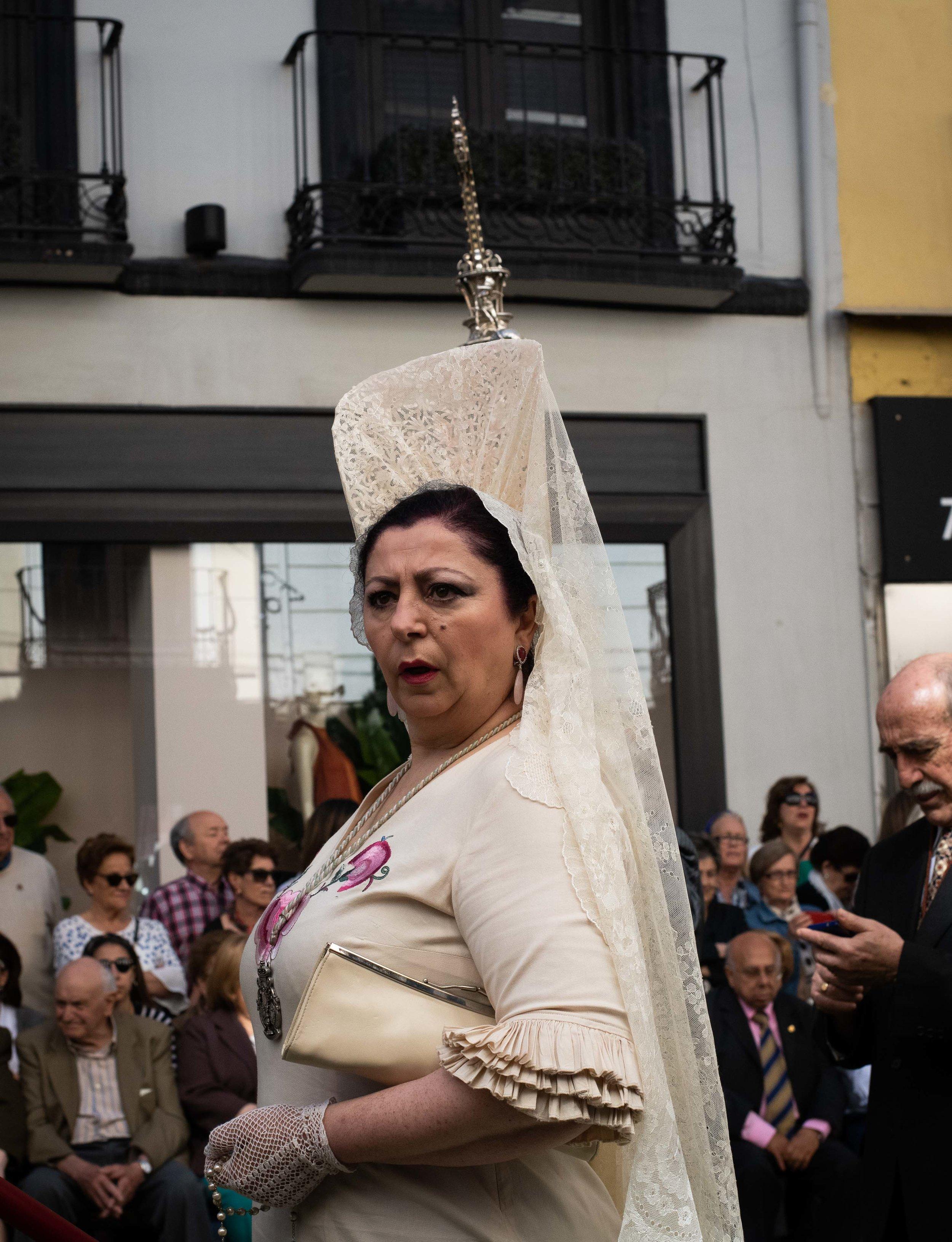 Corpus Christi Festivities. Granada, Spain 2018