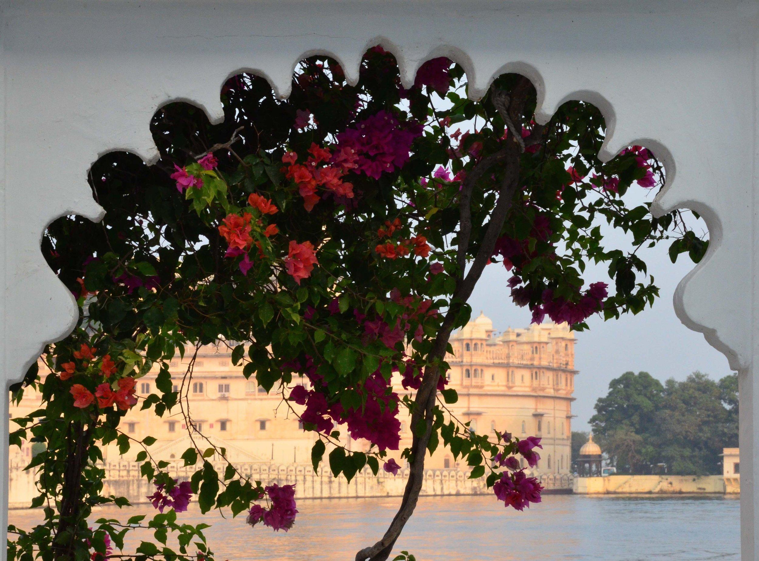 Udaipur, India 2012
