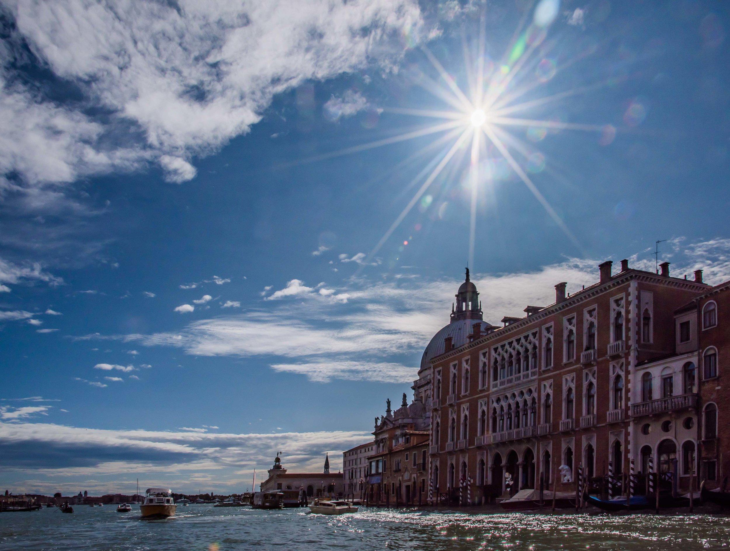 Venice, Italy 2017