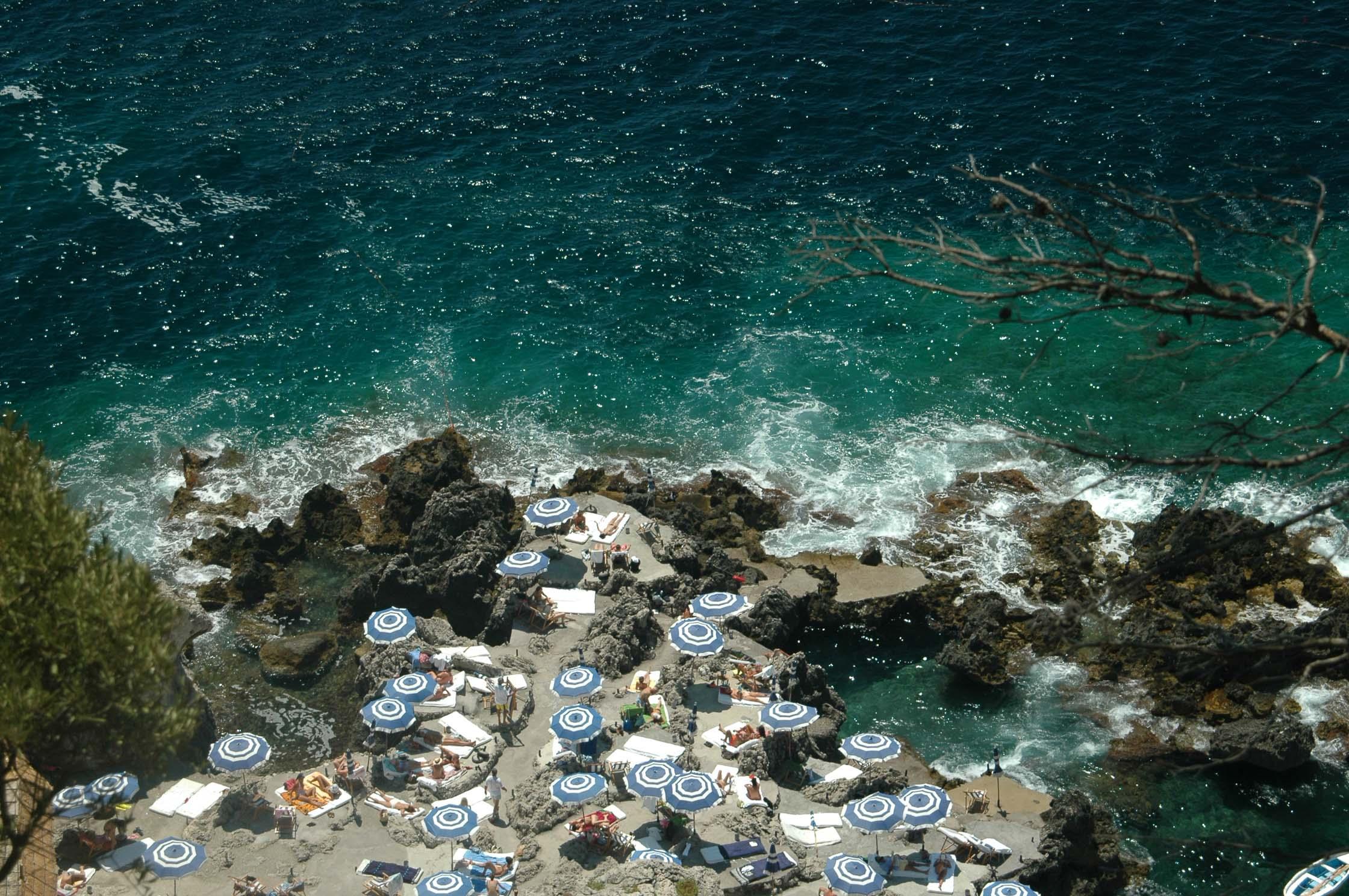 Capri, Italy 2005