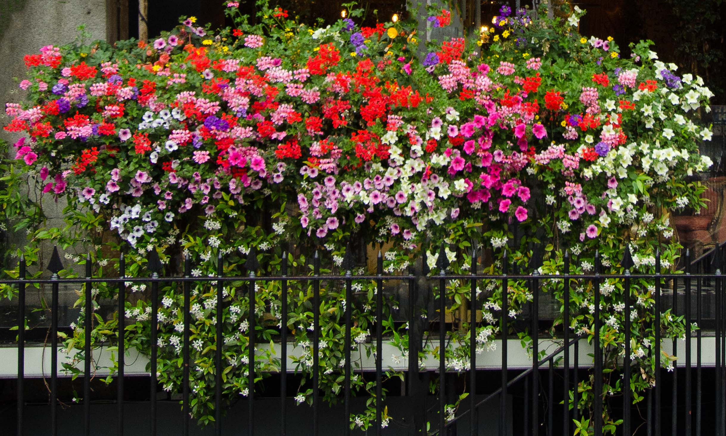 Dublin, Ireland 2015