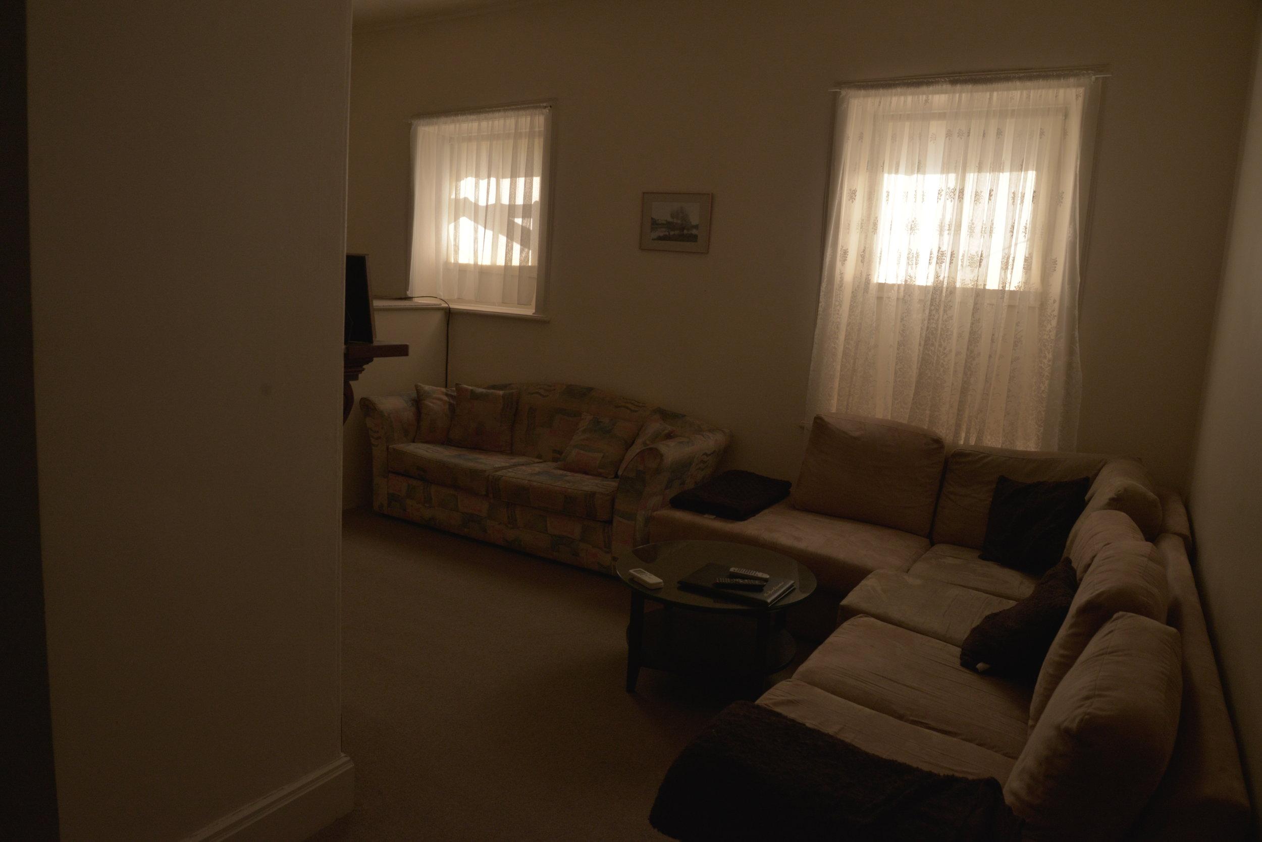 M - Common Room