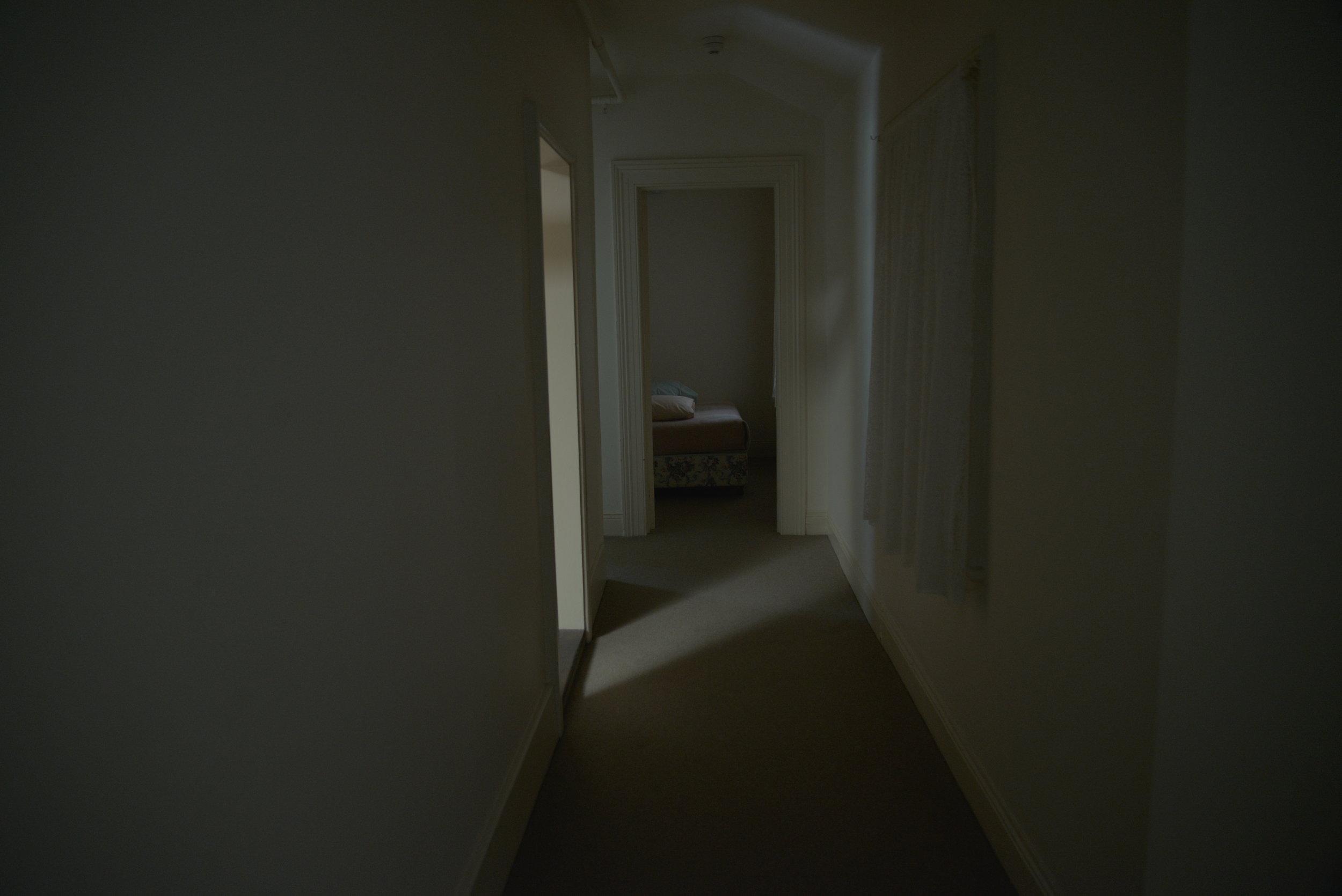 J - Boy's Corridor