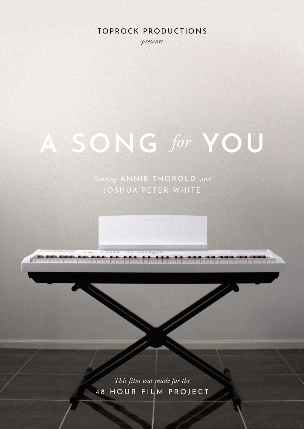 A Song For You Poster.jpg