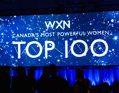 WXN Canada's Most Powerful Women: Top 100 Awards