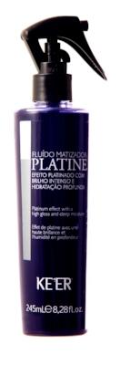 fluido platine produto. Marie Louise