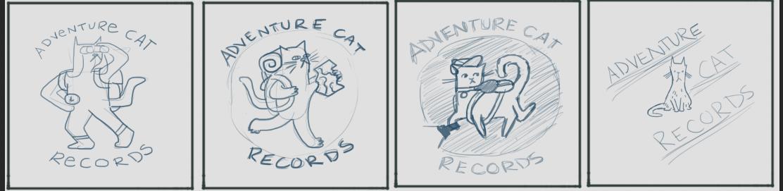 thumbnail sketches round 1