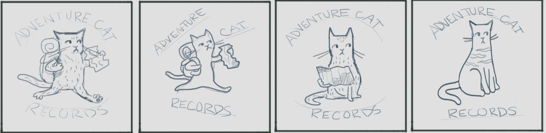 thumbnail sketches round 2