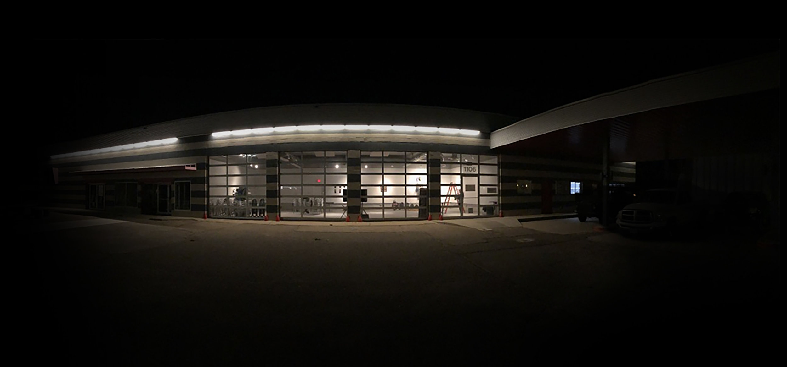 Arts District -