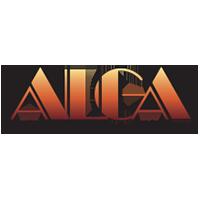 Australasian Land and Groundwater Association logo