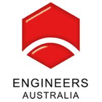 Engineers Australia logo.