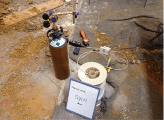 Environmental Site Assessment for Statutory Environmental Audit – 42 Wilson Street, South Yarra
