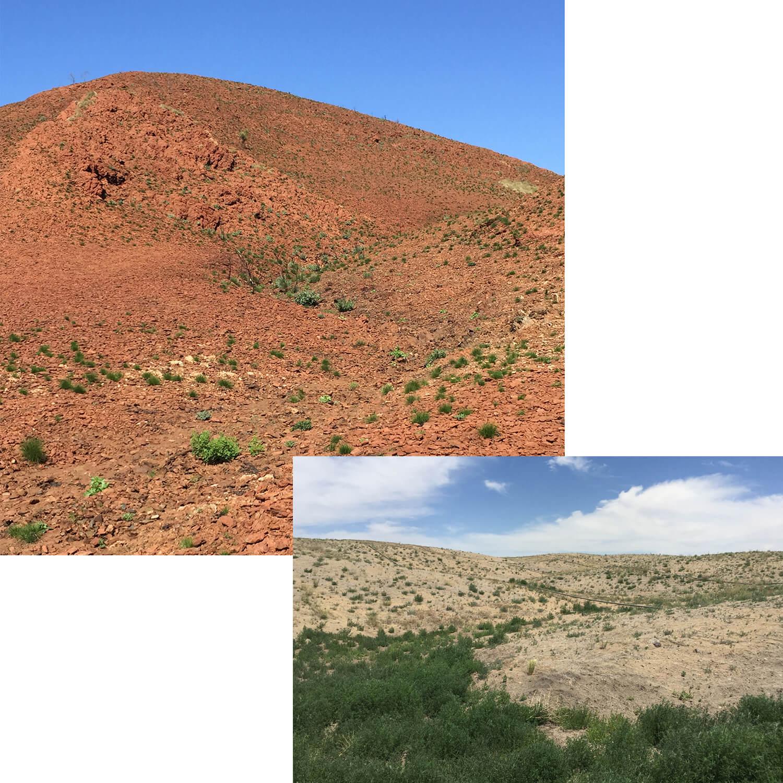Mine closure services in Australia