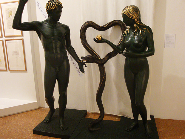 Adam and Eve 1968
