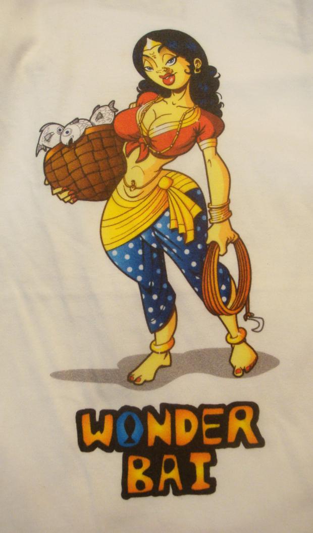 Wonder Bai