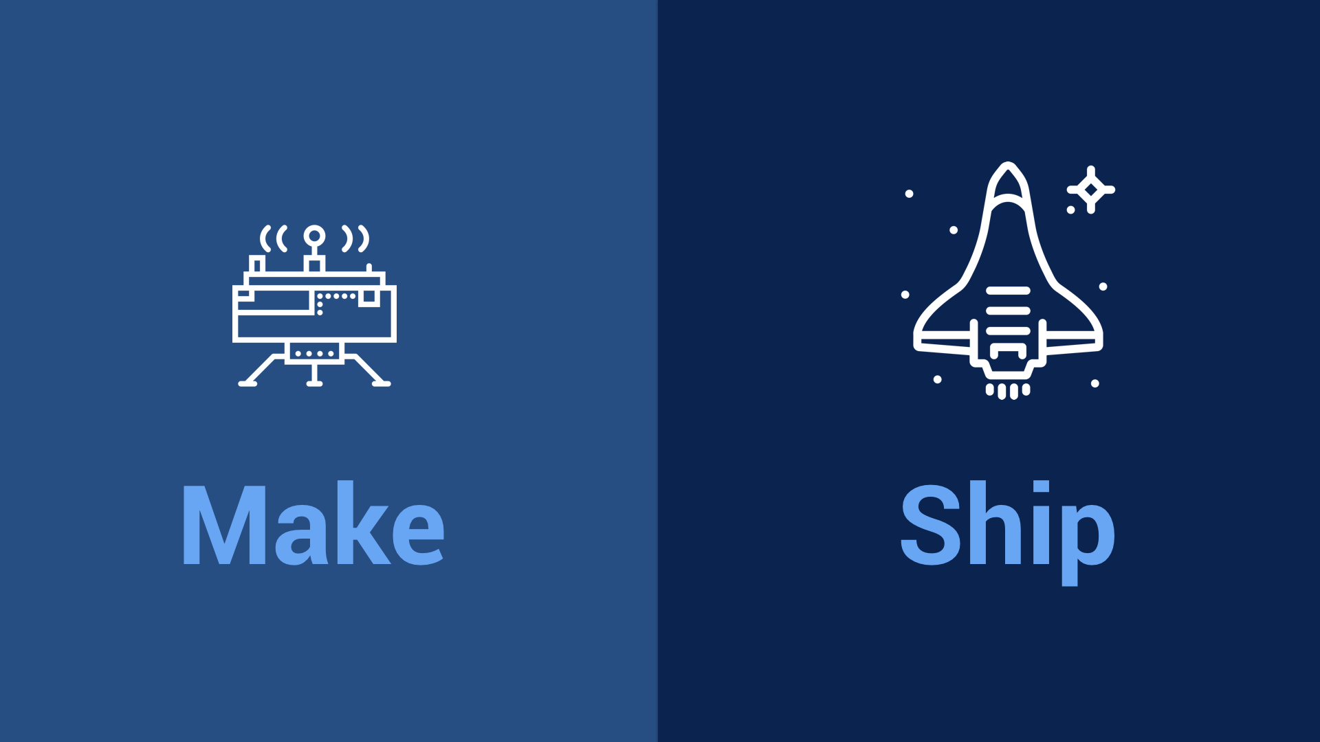make-vs-ship