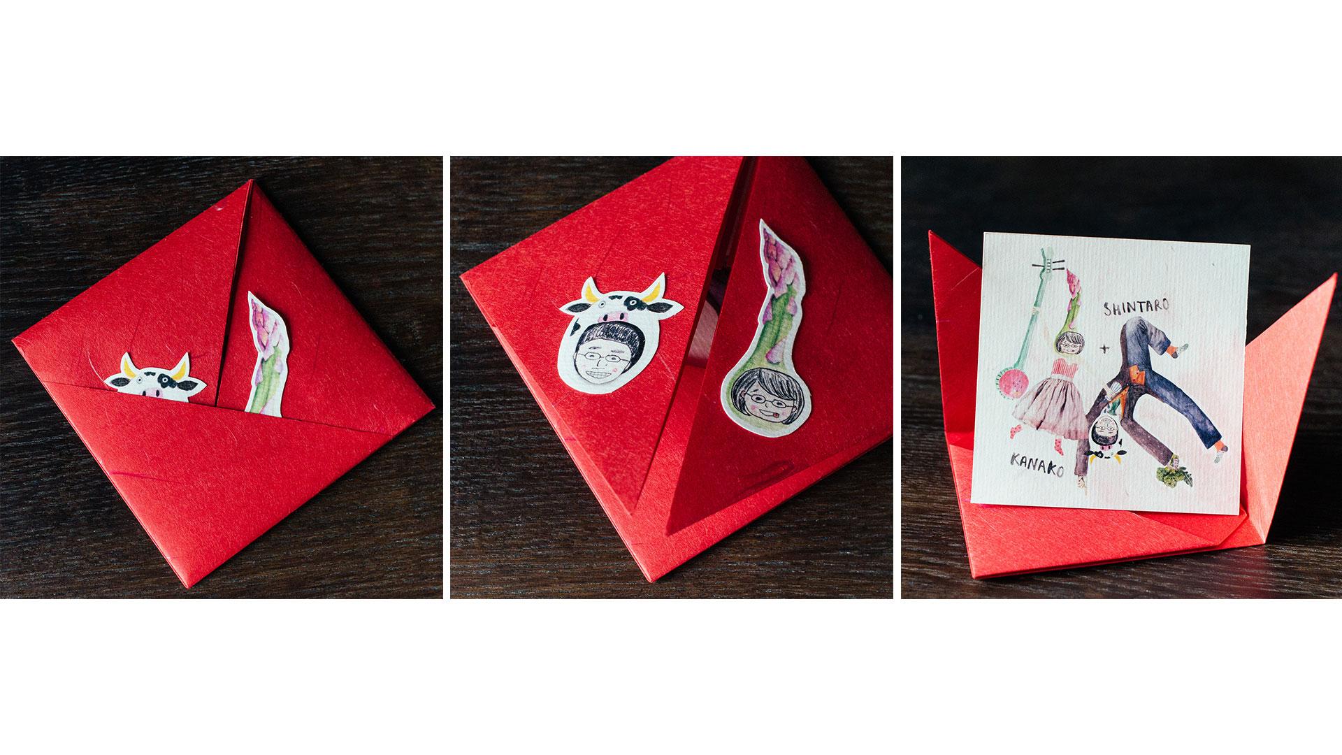 illustration singapore japan origami tomoko harriet wedding.jpg