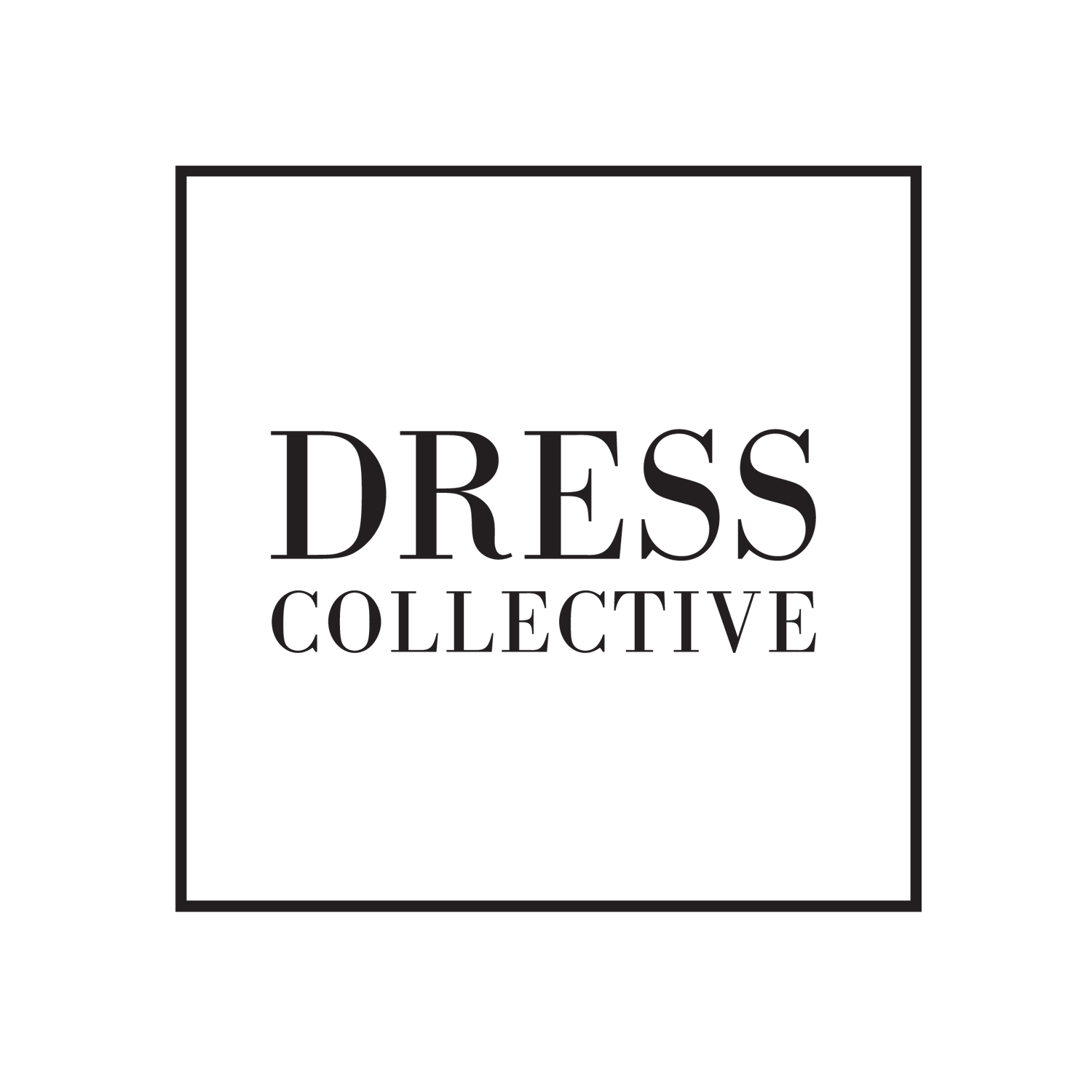 LOGO DESIGN FOR DRESS COLLECTIVE