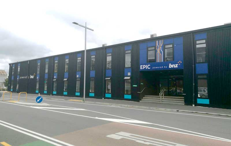 WORKSHOP LOCATION - EPIC - Enterprise Precinct and Innovation Campus100 Manchester St, ChristchurchGo in any entrance and go to the central reception desk. The Workshop room will be signposted.