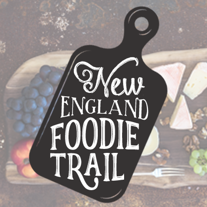 NEW ENGLAND FOODIE TRAIL - The Number 1 go-to if you want to get a tour of the our area with stop's at all the best locations in the New England.