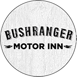 BUSHRANGER MOTOR INN - Our local motel in Uralla, the motel to stay at in town to be close to all the action!