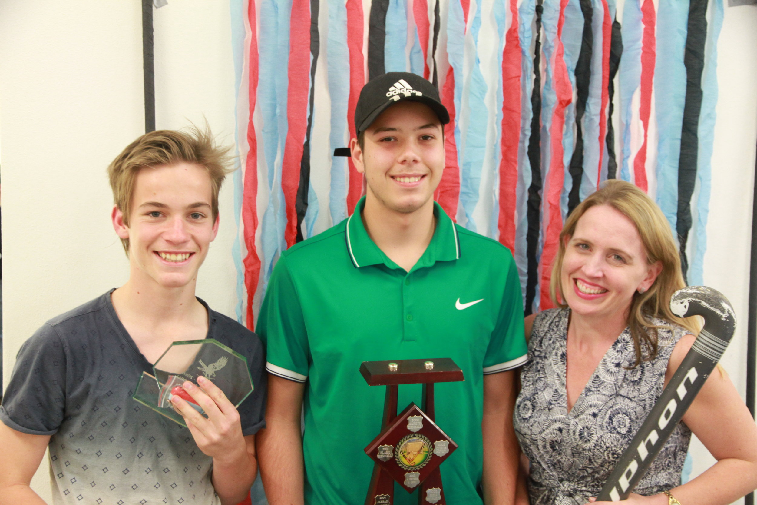 Clubhouse Upgrade for Norths Hockey -