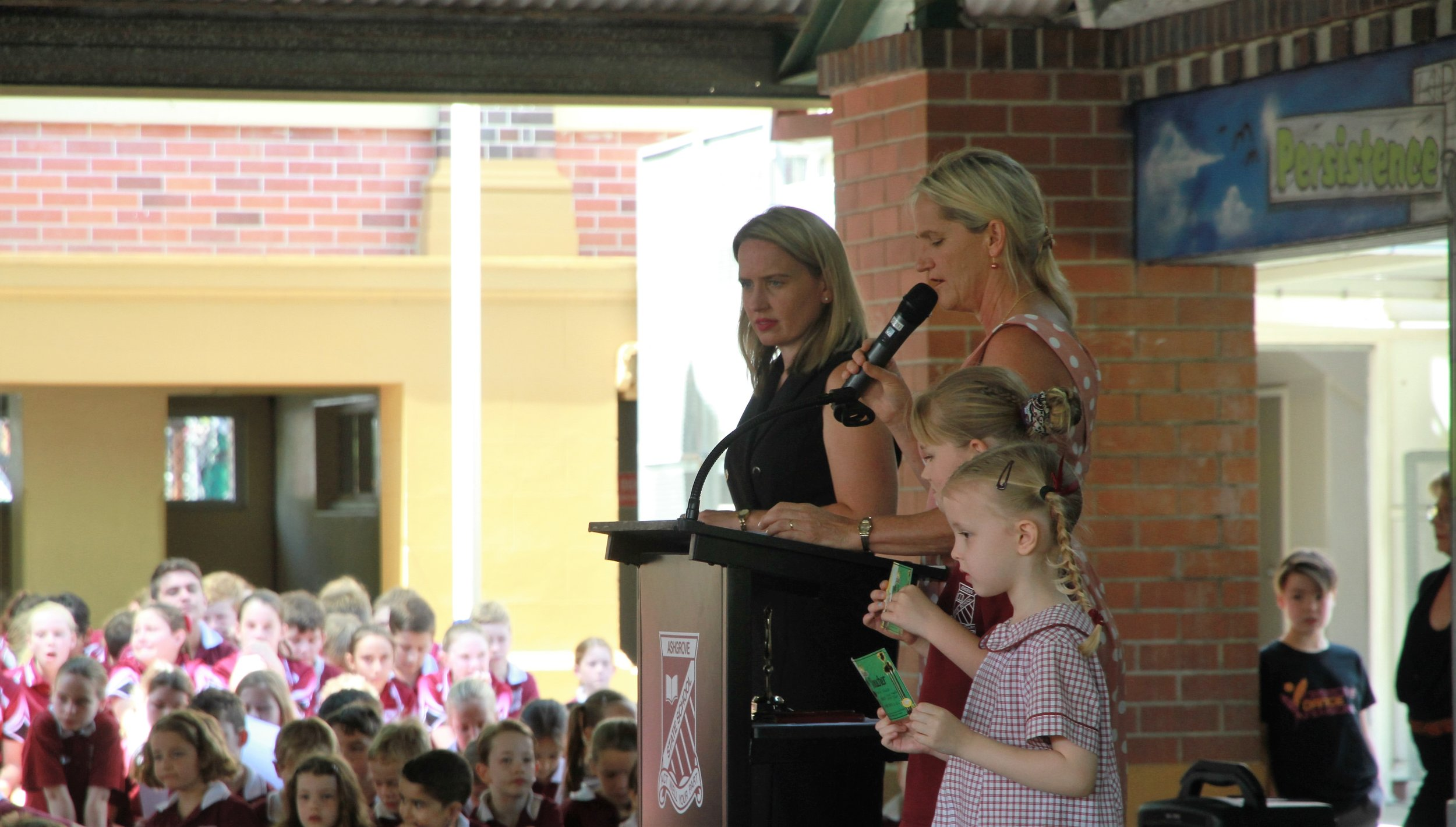 Fibre Optic Cables connecting our local schools -