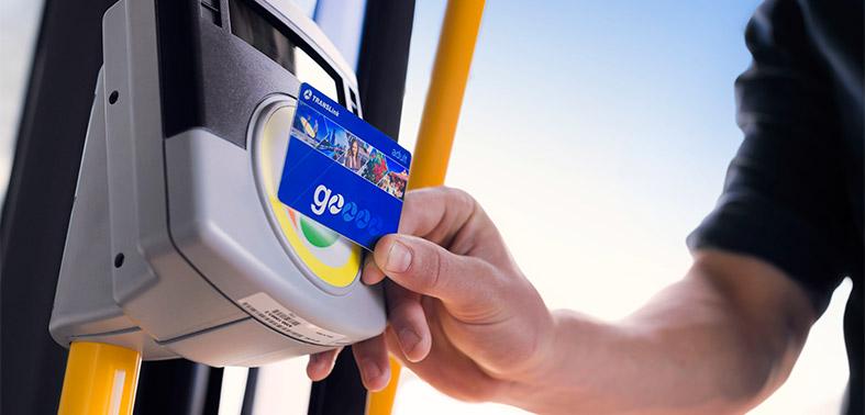 Cheaper Public Transport -