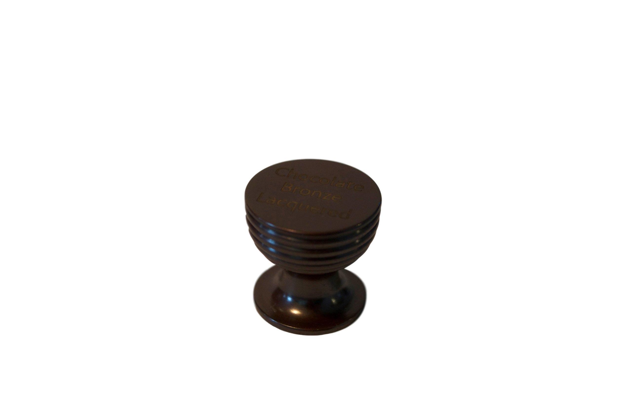 Chocolate bronze