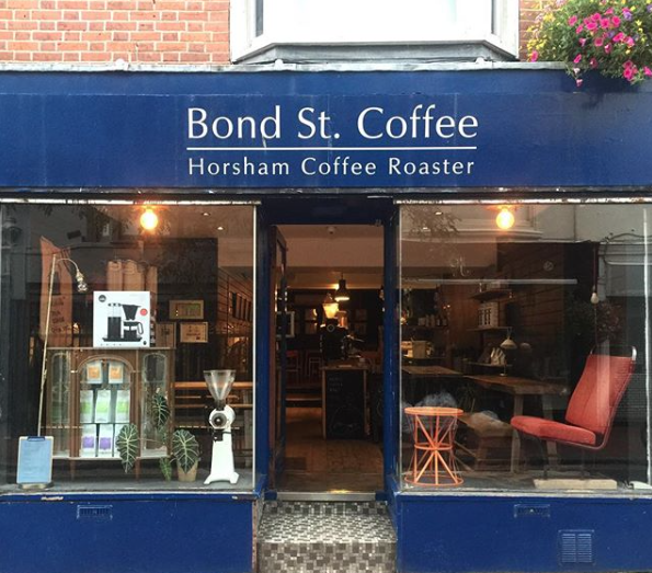 Staff Picks Best Cafes In Brighton The Painting Pottery Cafe
