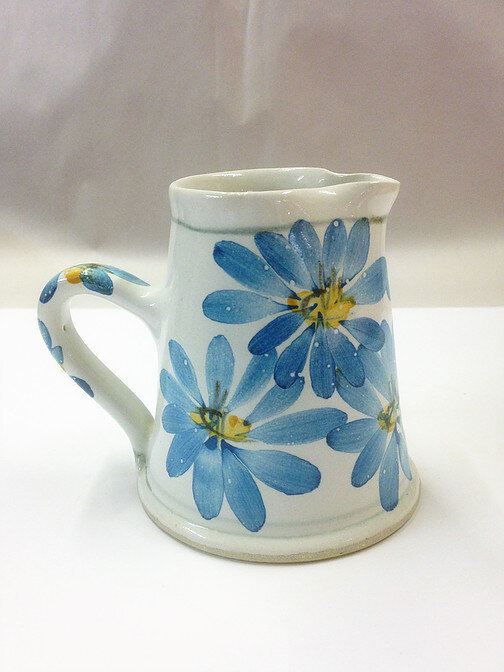 'Turquoise Daisy'