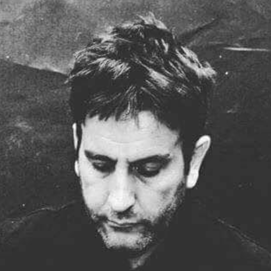 Terry Hall-Tonic Music Patron