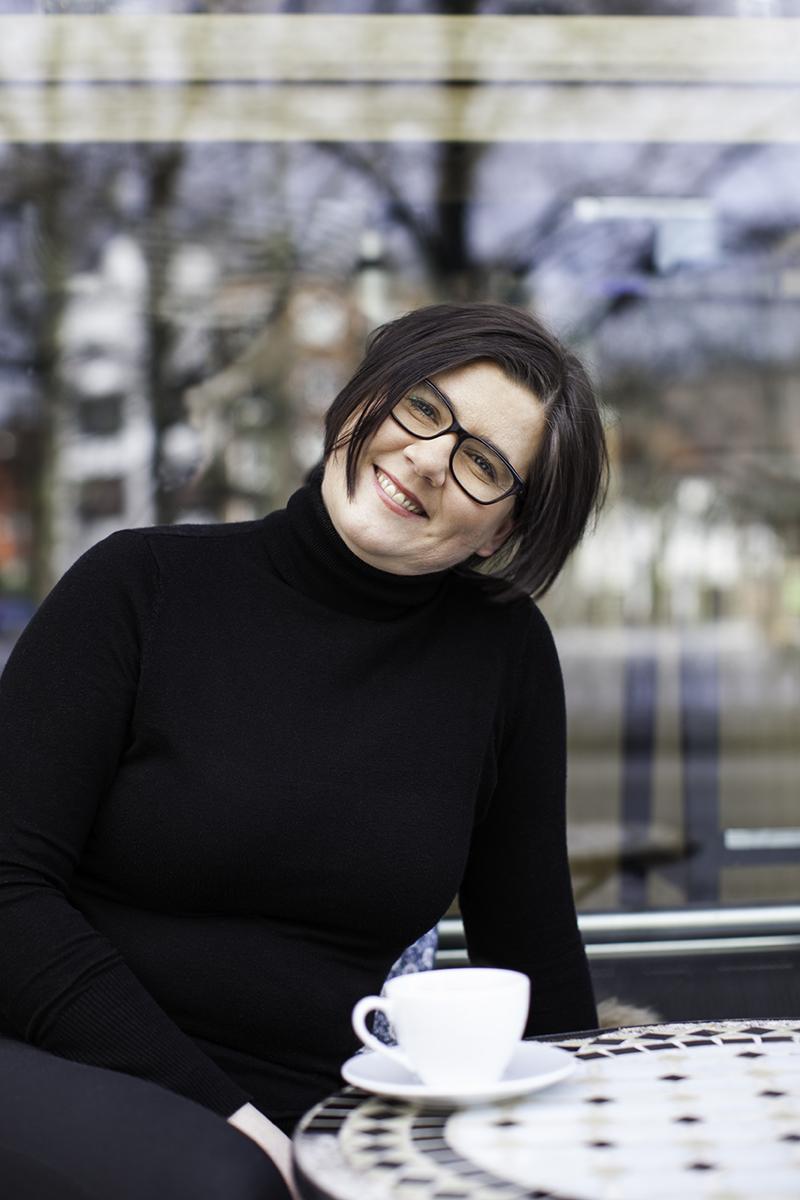 Gründer Anneli Sande