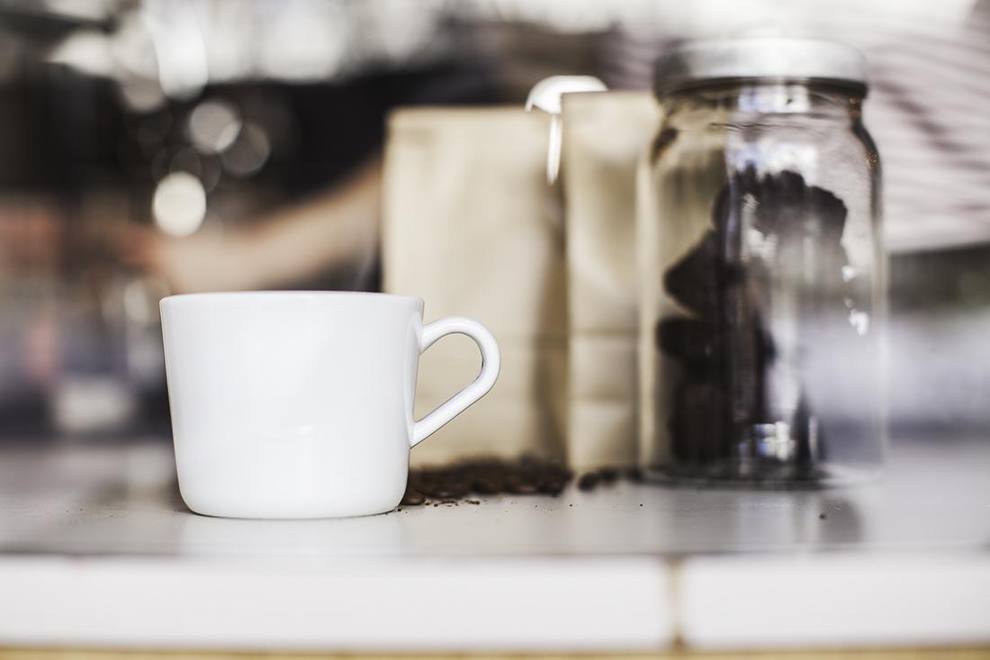 Kaffegram -