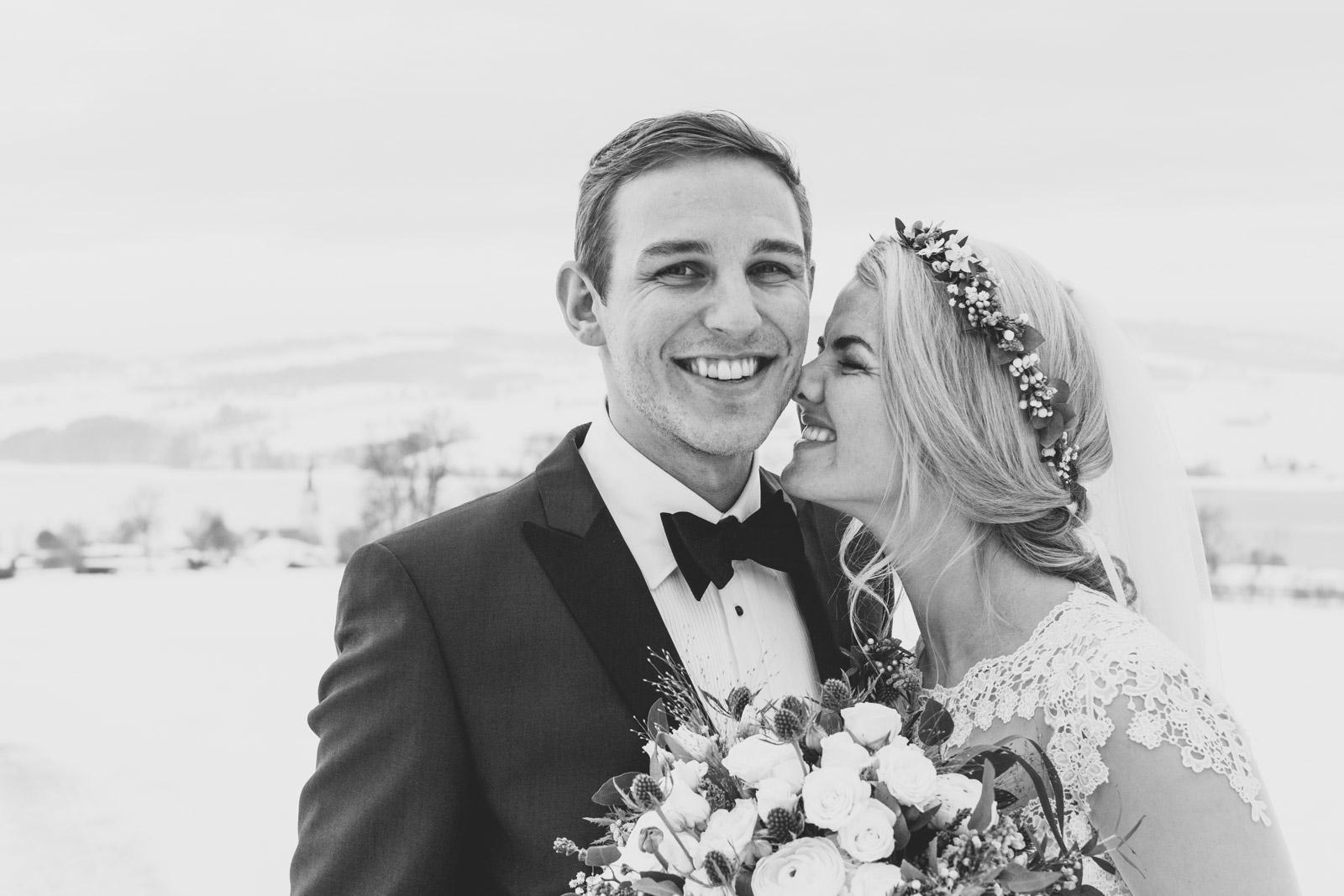 Eva og Anders - 16.02.2019Et vintereventyr på Tingnes