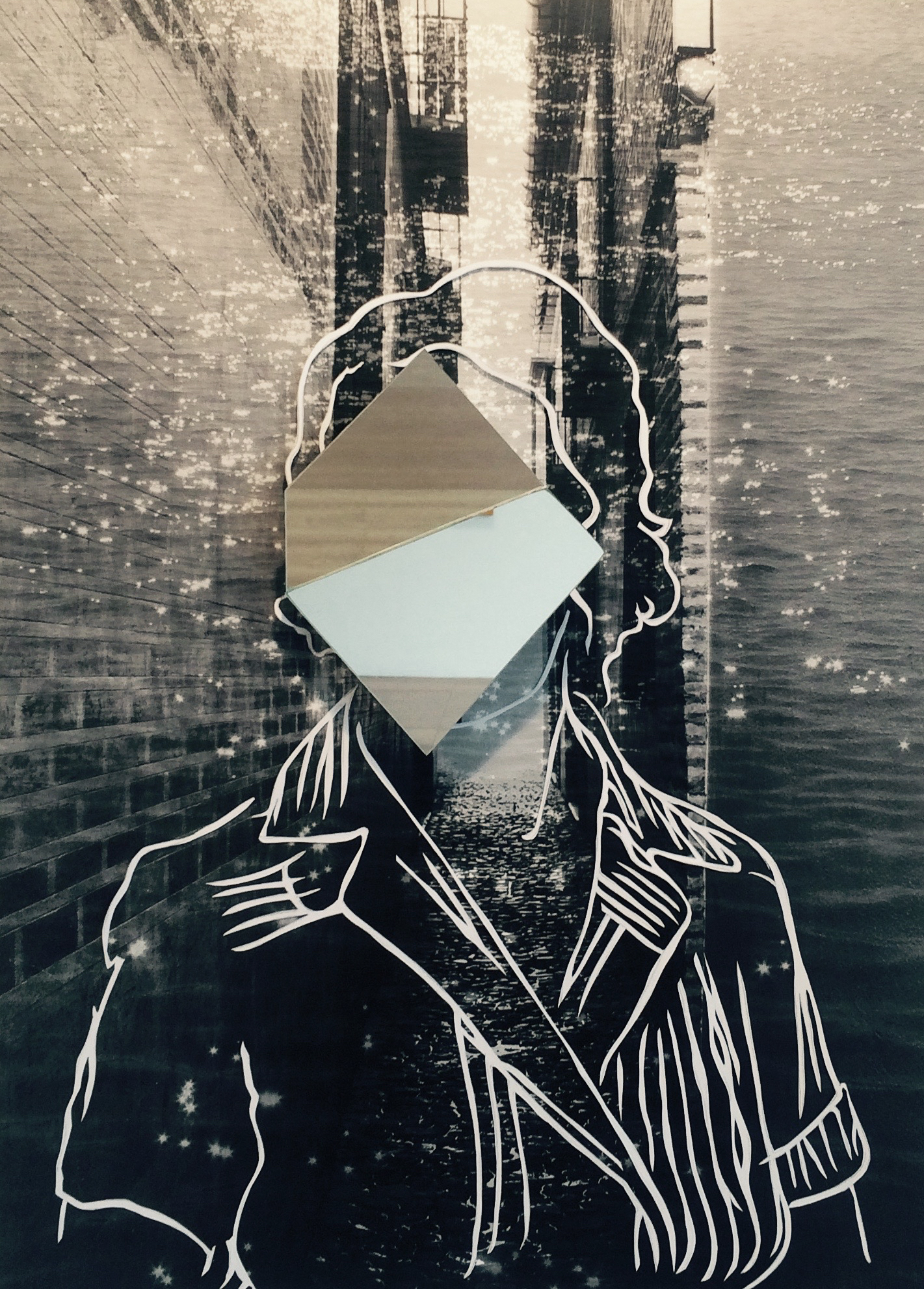 Reflejo María Zambrano