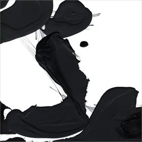 'Suspended Thoughts IV'  KAR-49: 98 x 98 cm, black frame -  UNAVAILABLE   KAR-66: 98 x 98 cm, black frame -  UNAVAILABLE