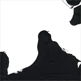 'Suspended Thoughts III'  KAR-131: 98 x 98 cm, black frame - UNAVAILABLE   KAR-58: 98 x 98 cm, black frame -  AVAILABLE   KAR-76: 98 x 98 cm, black frame -  AVAILABLE