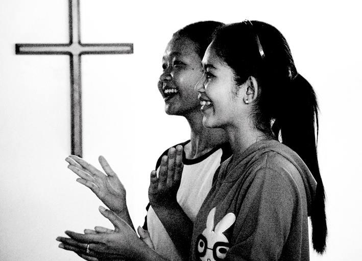 Discipleship Ministry