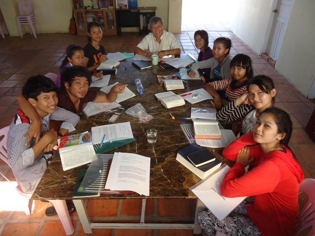 Church Planting & Evangelism