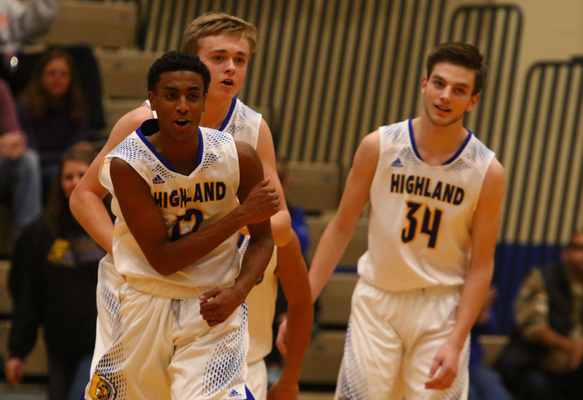 Highland 50, Noll 31 - NWI Times Article