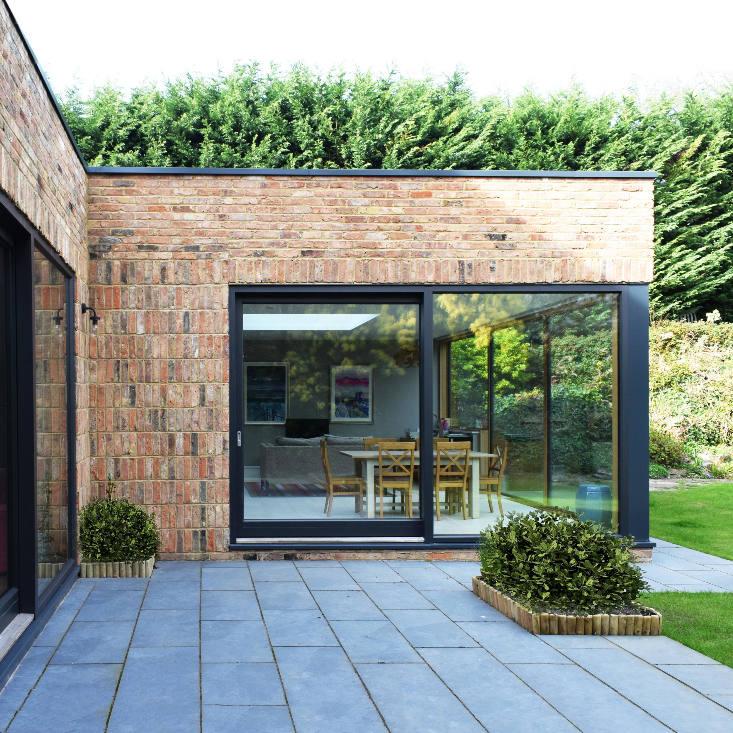 Private House, Petersham - Residential